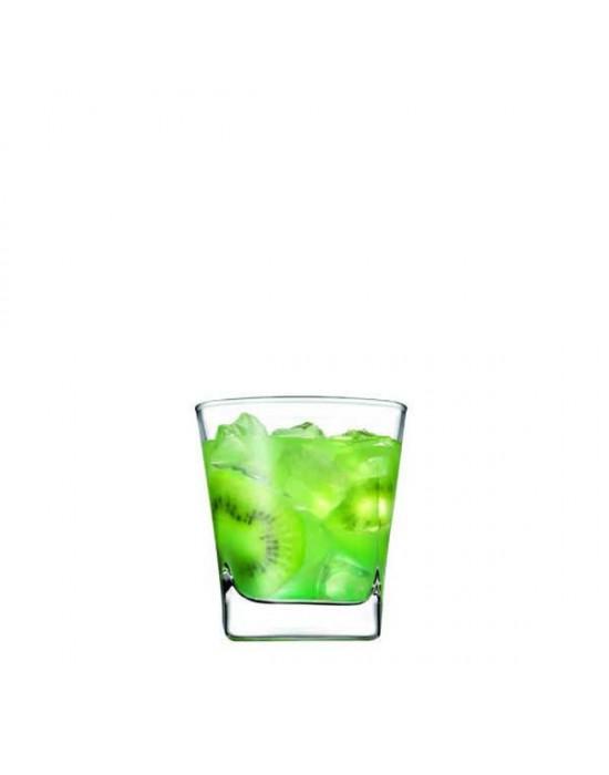 Каре водка 205 ml - алкохол - Pasabahce