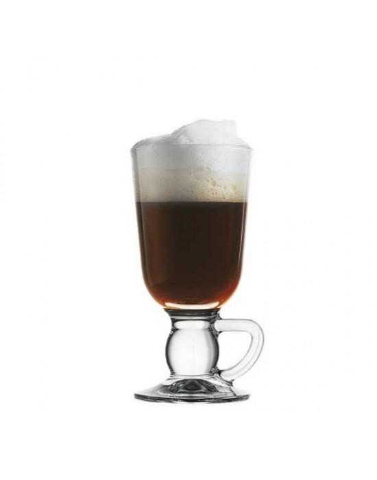 Чаша Ирландско кафе 280ml - кафе - Pasabahce