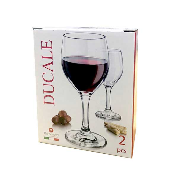 Ducale Glass Set 310 ml