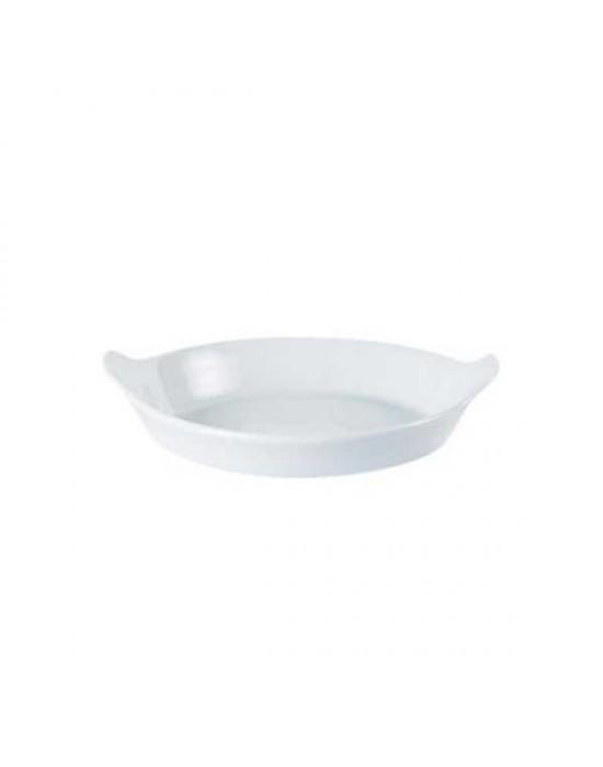Кръгла чиния за печене - Ø21см