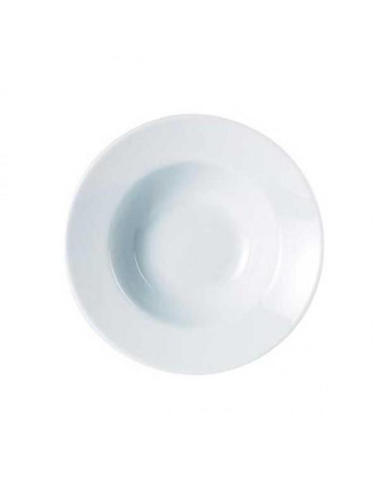 Porcelite Winget pasta & soup plate 25cm