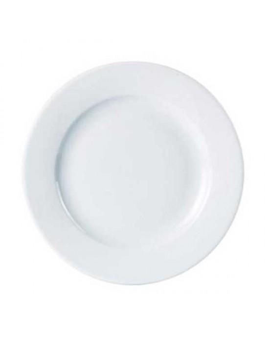 Porcelite Winged plate 31cm