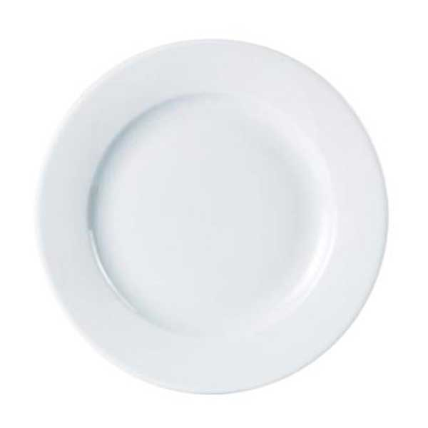 Porcelite Winged plate 31cm