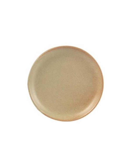 Porcelite plate 19cm