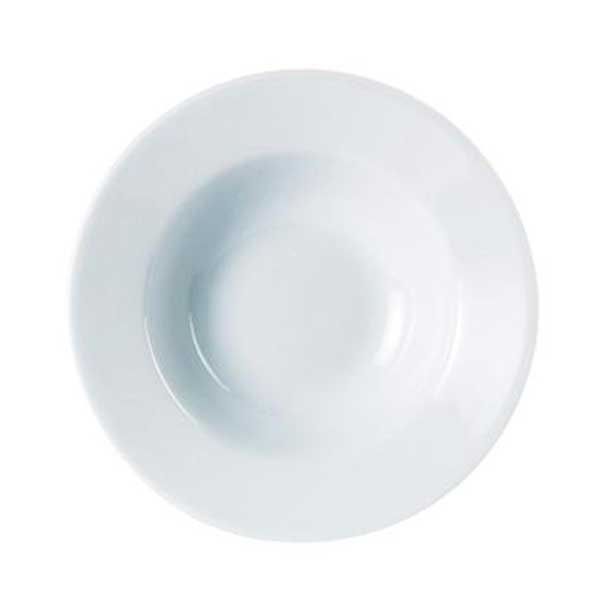 Porcelite Winget pasta & soup plate 30cm