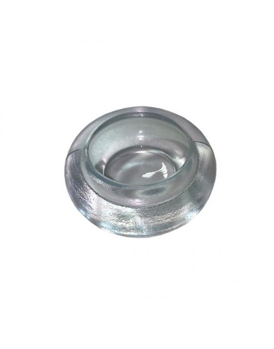 Свещник кръгъл - 70 mm