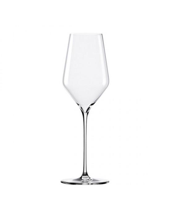 Чаша Q1 White wine 390ml вино - Stolzle