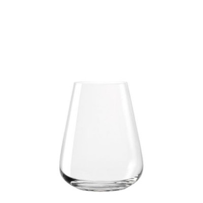 Чаша Q1 Water Tumbler 600ml без столче - Stolzle