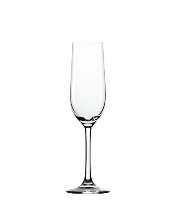 Long Life Champagne 190ml - вино - Stolzle