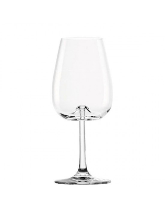 Vulcano Wine Glass 485ml - вино - Stolzle