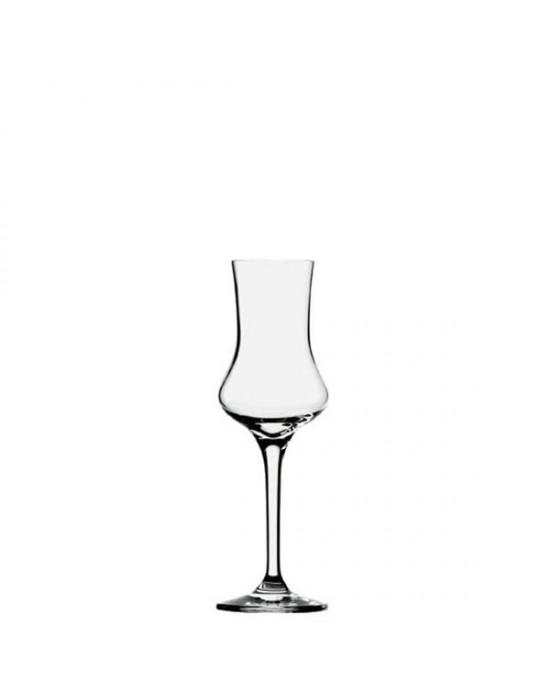 Дегустационна чаша - Grappaglas 90ml - алкохол - Stolzle