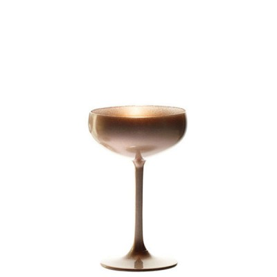 Olympic Champagne Copper 230ml - cocktail - Stolzle