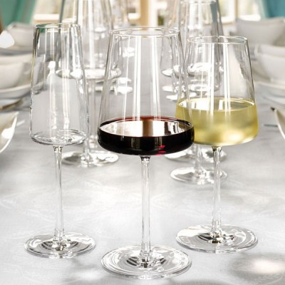 Power Flute 238ml - вино - Stolzle