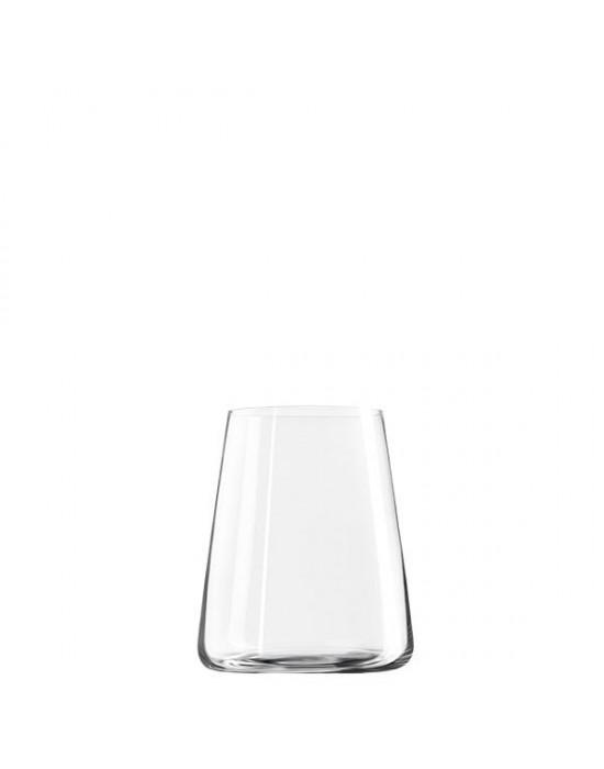 Power Red Wine Tumbler 515 ml - вино - Stolzle