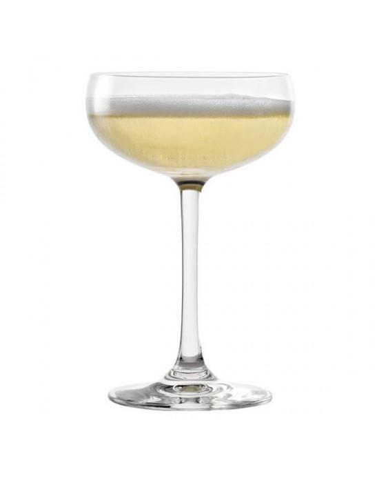 Чаша Champagne Saucer 230 ml - шампанско - Stolzle