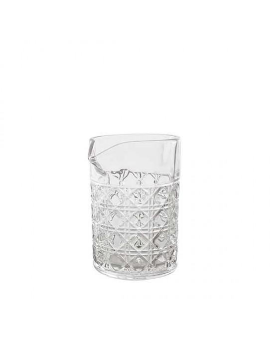 Смесителна чаша - mixing glass - Sokata 500мл - The Bars
