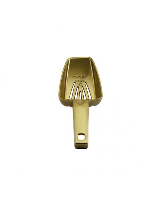 Лопатка за сух лед - златно - The Bars