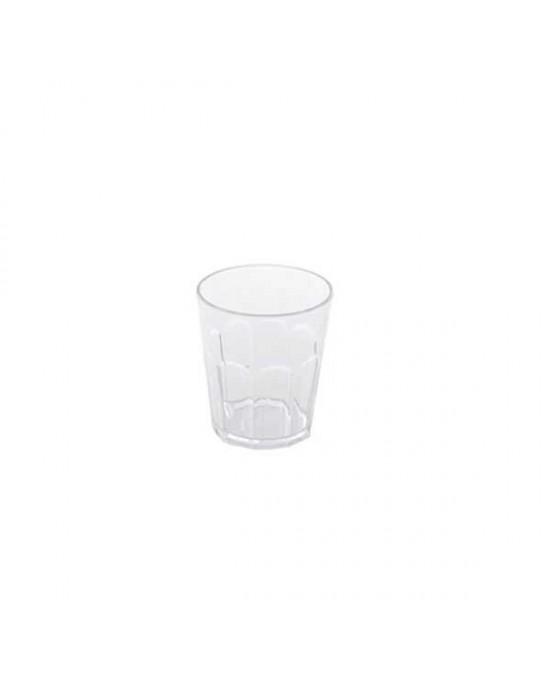 Поликарбонатна чаша за уиски 270ml - The Bars