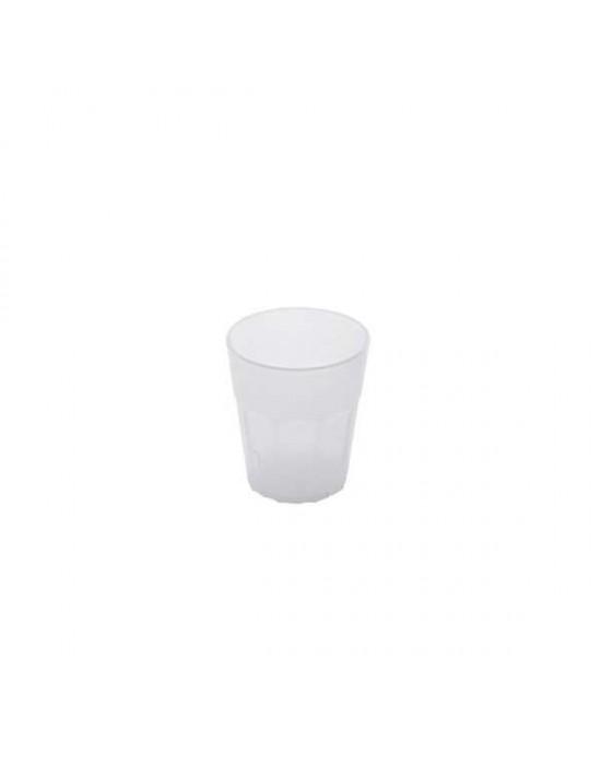 Поликарбонатна чаша за уиски Мат 270ml - The Bars