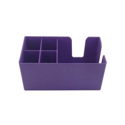 Bar Organizer Purple - The Bars