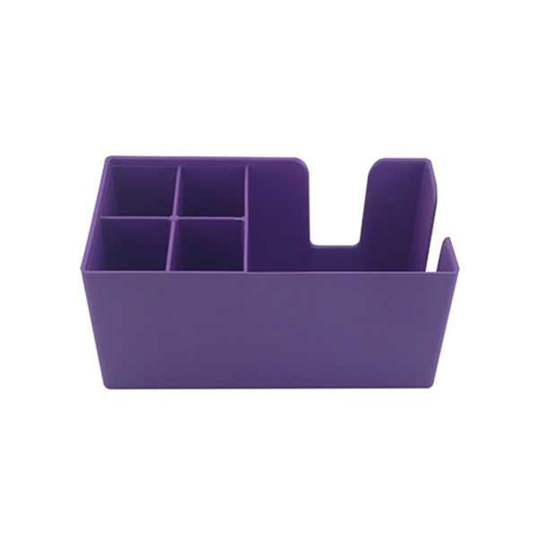Bar Organizer Purple