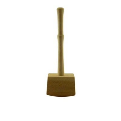 Wooden Ice Mallet - The Bars