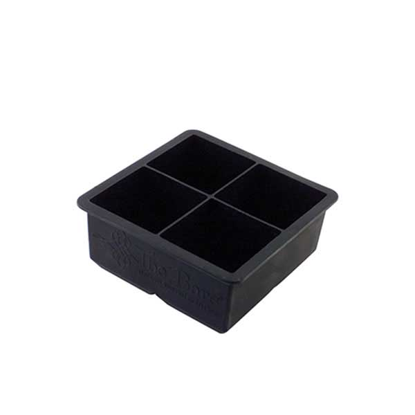 Ice cube mold square 57mm