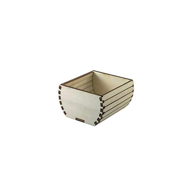 Mini barrel box - The Bars