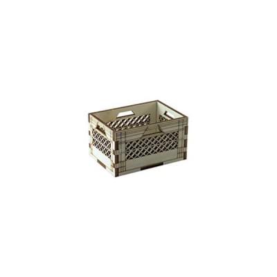 Mini grid box - The Bars
