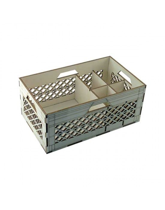 Бар органайзер grid box - The Bars