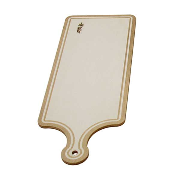 Chopping board vintage Large - The Bars