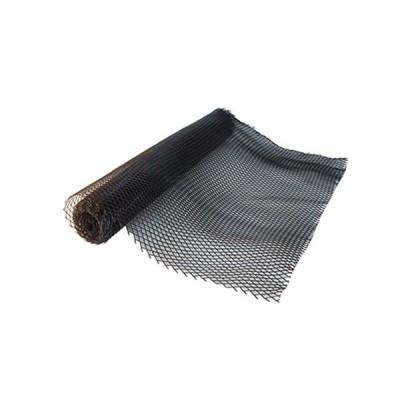 Bar Shelf Liner - Black - The Bars