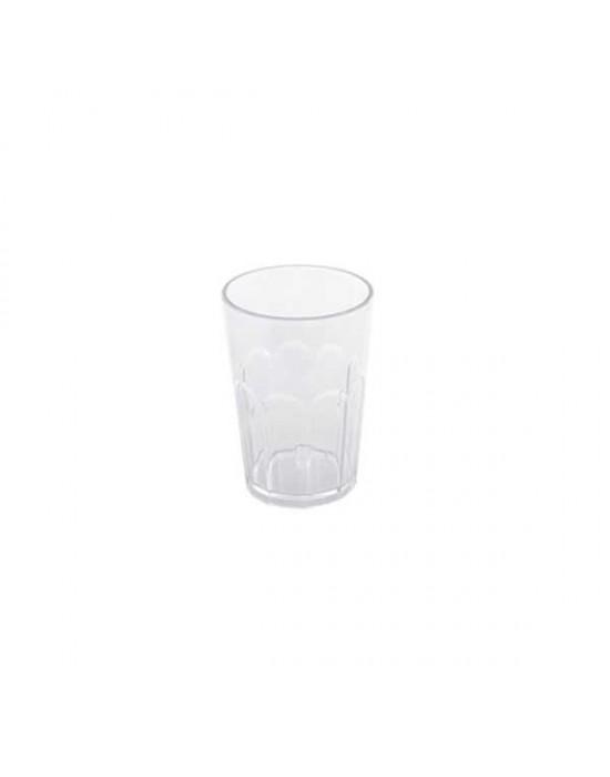 Поликарбонатна чаша за вода 350ml - The Bars
