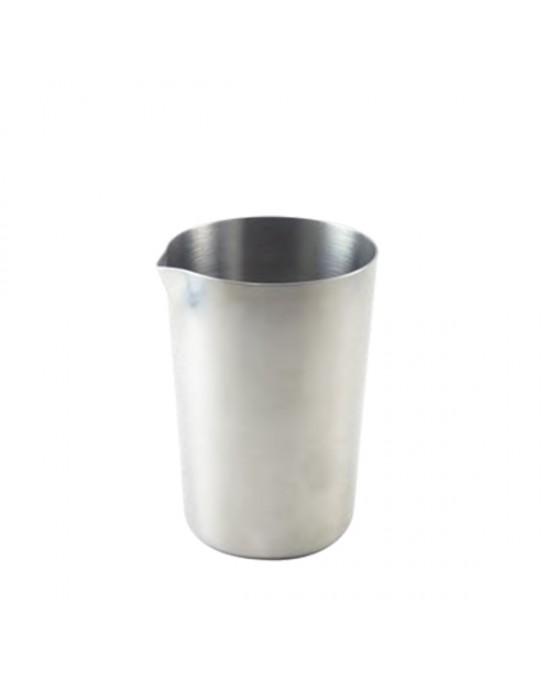 Смесителна чаша inox 500ml  - The Bars