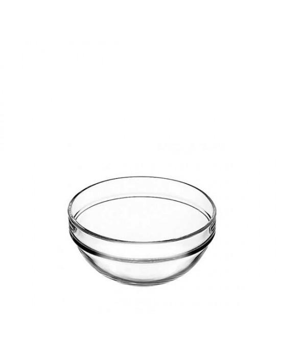 Стъклена купа Chefs - 10,5см - Uniglass