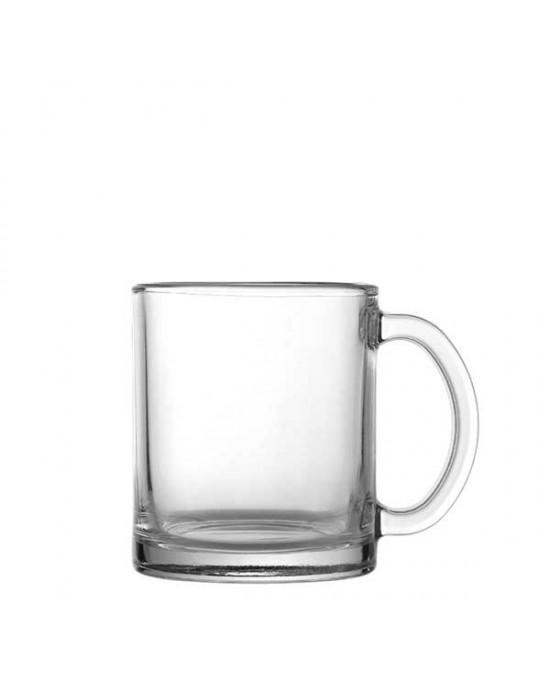 Coffee Mug 325ml - кафе - Uniglass