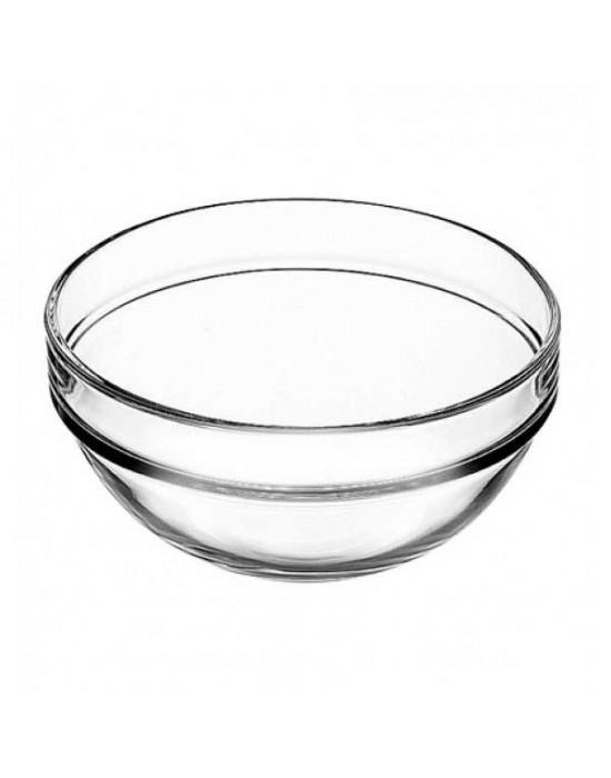 Стъклена купа Chefs - 23 cm - Pasabahce