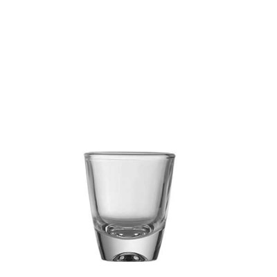 Gina liquor shot 30ml - шот - Uniglass