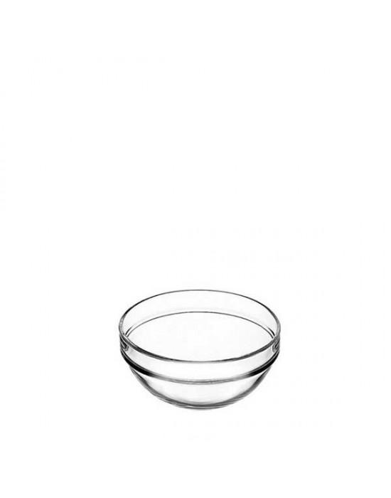 Стъклена купа Chefs - 7.5см - Uniglass