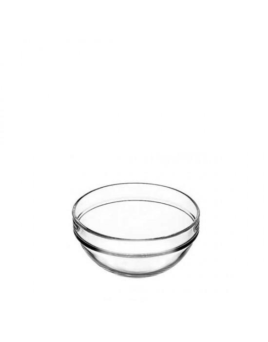 Стъклена купа Chefs  - 9см - Uniglass
