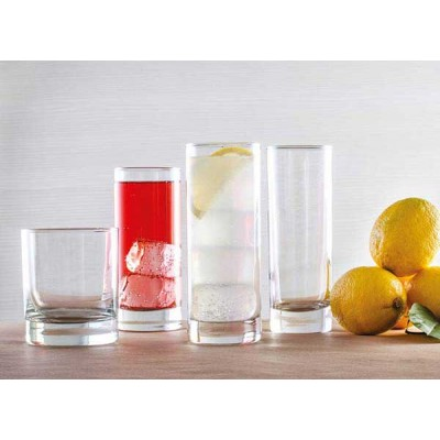 Classico 220ml - вода - Uniglass