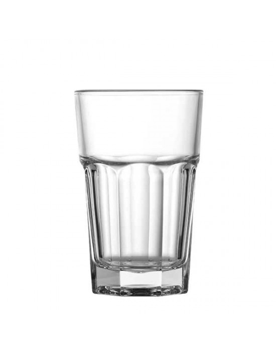 Marocco 285ml - вода - stackable - Uniglass