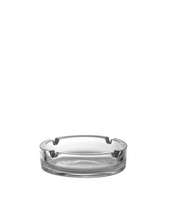 Пепелник - 105 mm - прозрачен - Uniglass