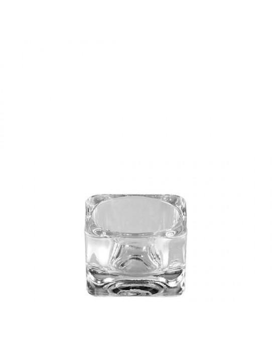 Свещник - 50 mm - Uniglass