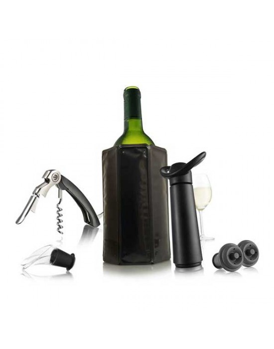 VacuVin комплект за вино Special Edition