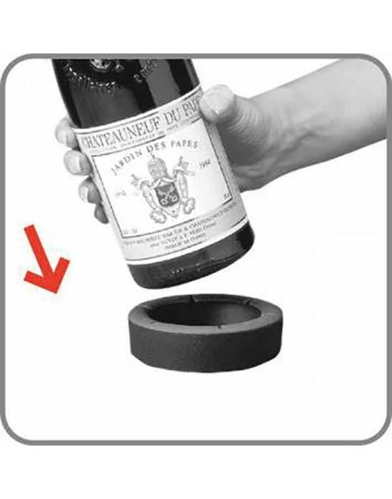VacuVin подложка за бутилка вино Coaster