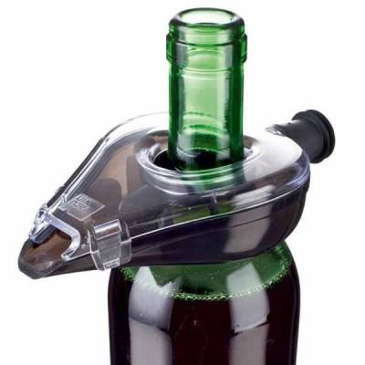 VacuVin винен аератор за бутилка