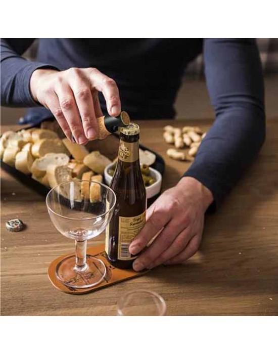 VacuVin отварачка за бира и трикове Trick Stick
