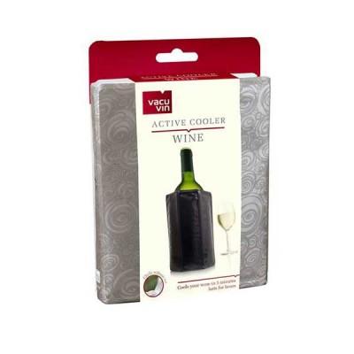 VacuVin охладител за вино Active cooler Platinium