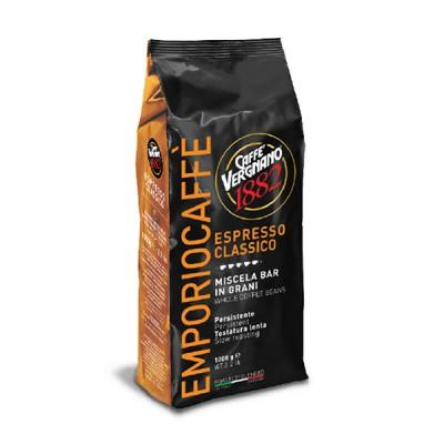 VERGNANO EMPORIO DEL CAFFE - 1 kg